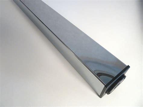 Quad Kunststoff Polieren by 4 Tischbeine Stahl Quadratisch Chrom