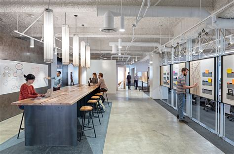 a tour of uber s new san francisco office officelovin