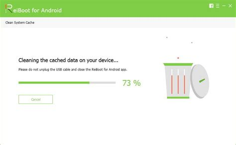 android clear system cache top 3 ways to clear cache data on android phone and tablet