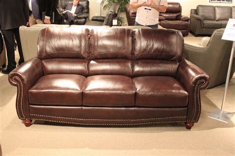 fine leather couches tuscan sofa sofas hacienda tuscan sofa thesofa