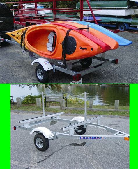 jeep kayak trailer 66 best harbor freight trailer ideas images on pinterest