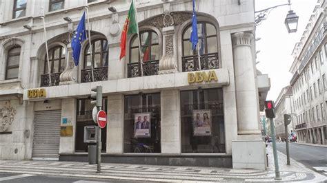 horario banco santander bilbao bbva baixa lisboa bancos de portugal