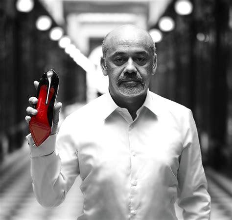 Shoe Designer Of The Year Christian Louboutin by With Shoe Designer Christian Louboutin