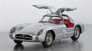 Mercedes 300 Gullwing Mercedes 300 Slr Gullwing Kit Cars