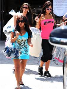 sammi ts jersey shore the gui do s and don ts of miami do keep