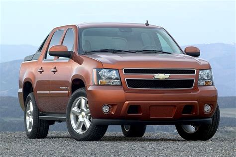 chevrolet avalanche price 2007 chevrolet avalanche reviews specs and prices cars