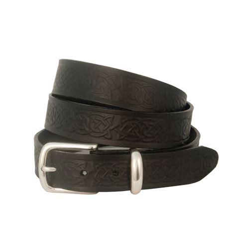 ceintures et boucles femme avec des motifs celtes le