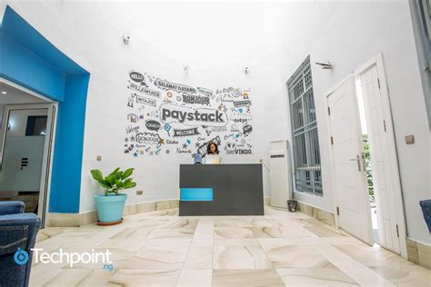 exclusive tour of paystack s hq home for geeks