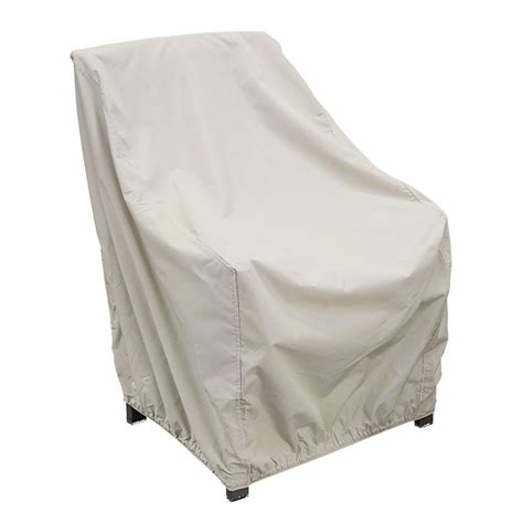 winter patio furniture covers classic accessories veranda patio umbrella cover 78902 the home depot