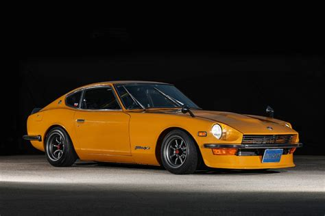 nissan fairlady z s30 コレクタブルカー入庫 1970 nissan fairlady z s30 ビンゴスポーツ 希少車 絶版車