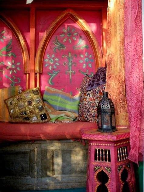 modern interior design  moroccan style blending chic