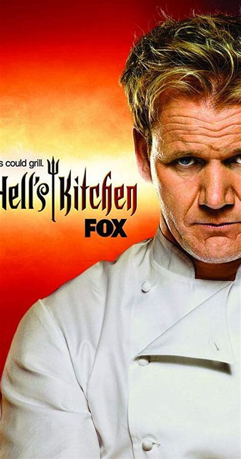 Hell S Kitchen by Hell S Kitchen Tv Series 2005 Imdb