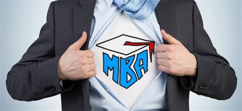 Earning An Mba by Don T A Account It Might Prevent You From