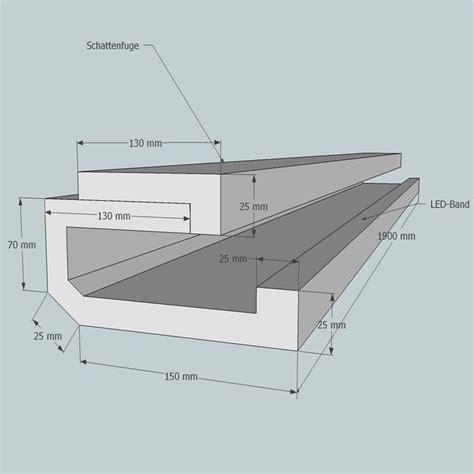 Decke Gipskarton by 25 Best Ideas About Indirekte Deckenbeleuchtung On