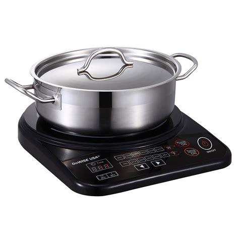 induction cooking for cing induction cooking world 28 images ucook induction cooktop fagor 670041920 kitchen tools cing