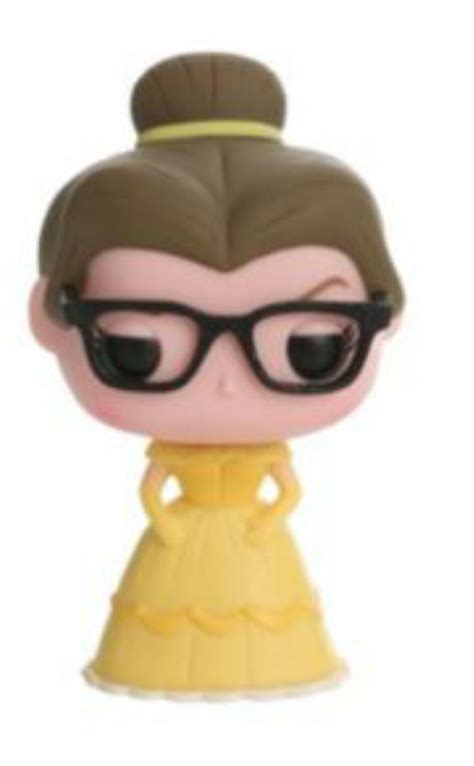 funko disney pop the beast nerdy w
