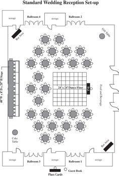 floor plan wedding reception wedding reception floor plans wedding floor plans