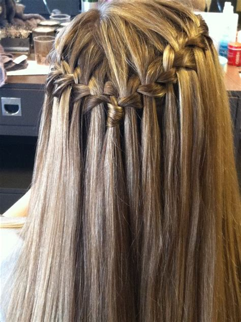 braided hairstyles straight hair pin by kylyn tripp on hair make up pinterest