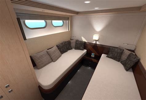 yacht bedroom luxury yacht ciii 26 00 twin bedroom yacht charter
