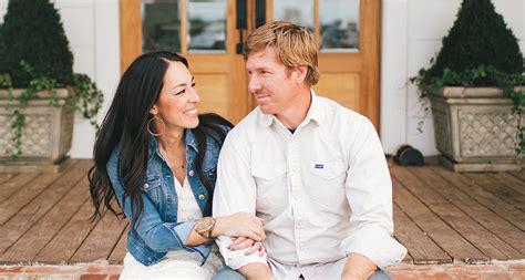 chip and joanna gaines morning routine includes our dream chip and joanna gaines fixer upper will end after its