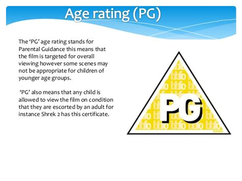 and audience research age ratings
