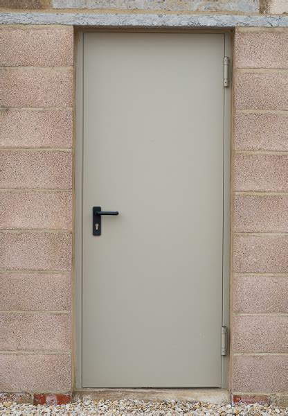 Exterior Steel Doors And Frames Door Frame Commercial Steel Doors And Frames