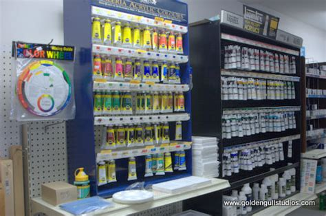 paint suppliers plymouth artist supplies