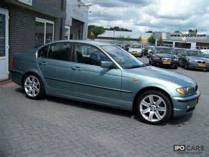 2003 bmw 330 330i climate car photo and specs