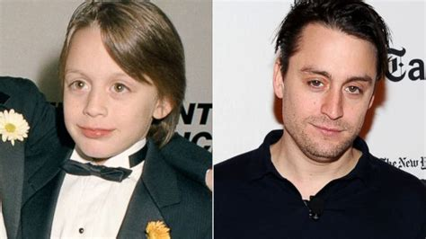 actor off home alone home alone turns 25 where are they now abc news