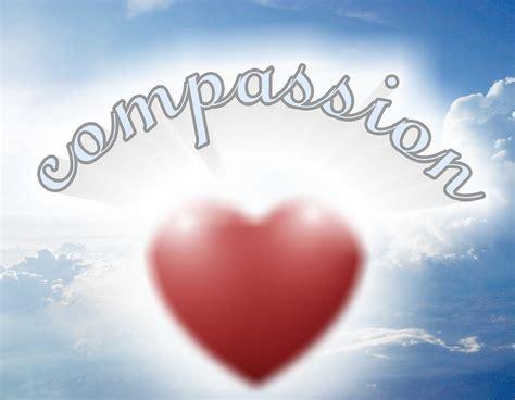 Compassion New compassion