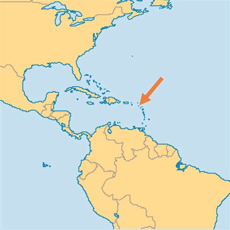 st kitts and nevis map st kitts and nevis operation world