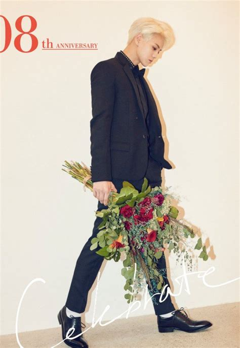 Celebrates Nylons 8th Anniversary by Highlight Look Formal In Their Celebrate Concept Photos