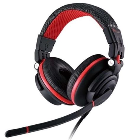 Headset Thermaltake headset thermaltake sports dracco captain by rocketz