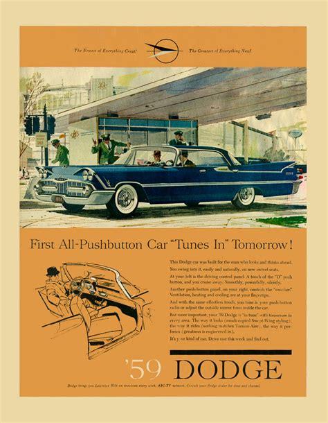 1959 jeep ad 01 dodge ad 2018 dodge reviews