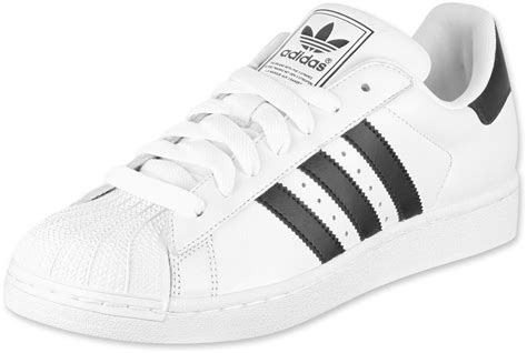 Adidas Superstar Z2 adidas superstar 2 schoenen wit zwart wit