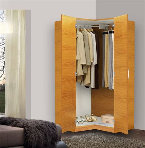 Corner Closet by Best 25 Corner Wardrobe Closet Ideas On
