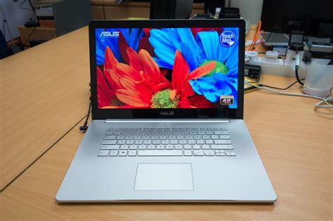 Laptop Asus Zenbook Nx500 asus zenbook nx500 zit seng s