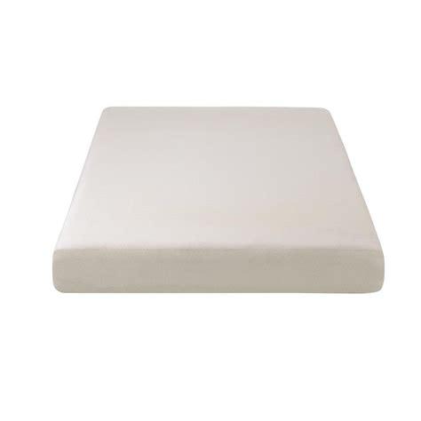 Firm Memory Foam Mattress Signature Sleep Essential 6 Medium To Firm Memory Foam Mattress 5154096 The Home Depot