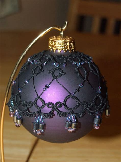 pretty ornament christmas pinterest natal ornaments
