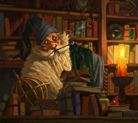 if i were a wizard books wizard by stefana tserk on deviantart