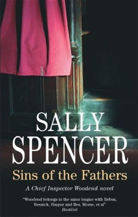 sins of the fathers review sins of the fathers by sally spencer