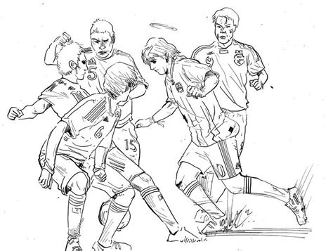 17 pics of messi playing soccer coloring pages soccer