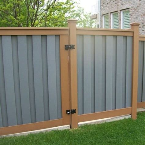 1000 images about colored plastic fences on pinterest cheap fence ideas vinyls and composite