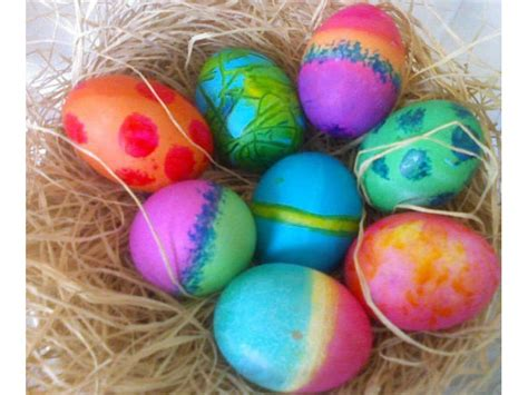 How To Decorate Boiled Eggs For Easter by Make Boiled Eggs For Easter Apple Valley