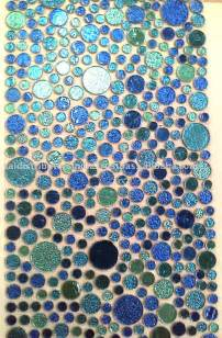 ideas mosaic wall: mosaic tile designs in ceramic glass porcelain pool floor x