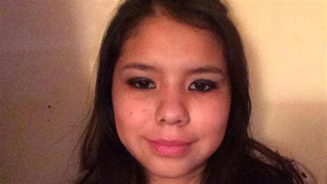 Down Duvet Cover Tina Fontaine S Body Was Wrapped In Duvet Cover Police