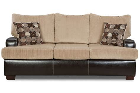 newman combo sofa at gardner white