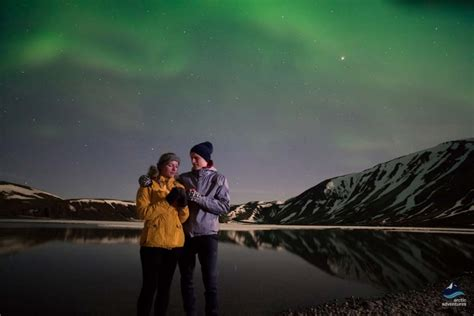 iceland northern lights tour package 4 day northern lights winter package tour arctic adventures