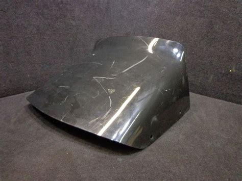bass boat windshield buy skeeter tracker boat solid black windshield ws 42 13