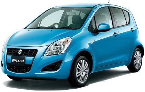 Suzuki Splash Price Suzuki Splash Car 2014 2015 Price In Pakistan India Pictures